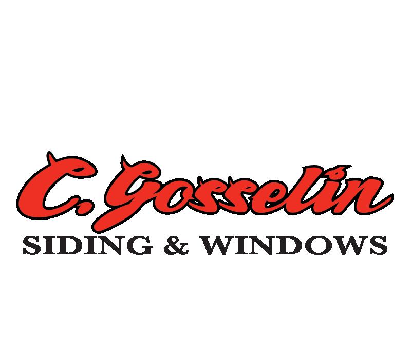 C  Gosselin Siding & Windows in Manchester, New Hampshire